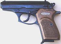 Пистолет Bersa M 383 / 383 DA / 383-A