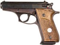Пистолет Bersa M 86 / 86