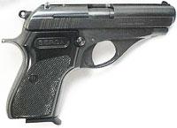 Пистолет Bersa M 97