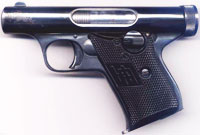 Пистолет HAFDASA / ZONDA