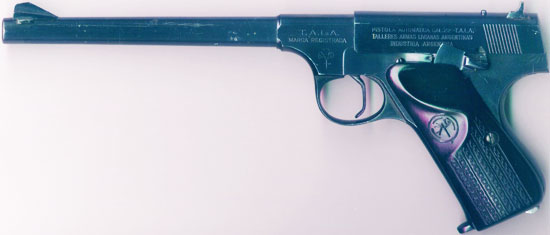 TALA Modelo Olimpic 35