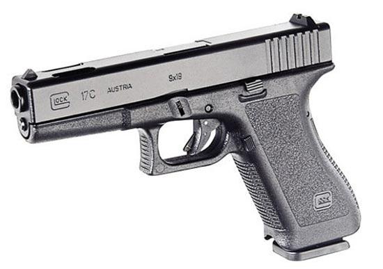 Glock 17C