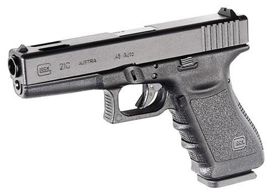 Glock 21C
