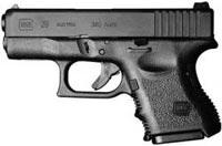 Пистолет Glock 28