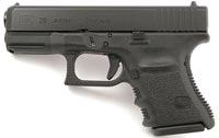 Пистолет Glock 29