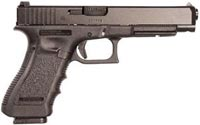 Пистолет Glock 34