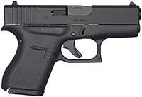 Пистолет Glock 43