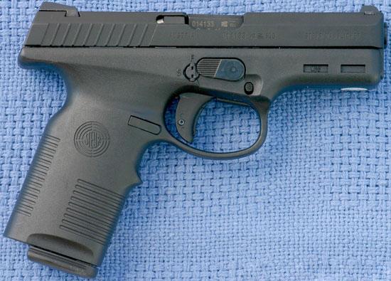 Steyr M40