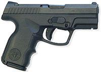 Пистолет Steyr M / Steyr S