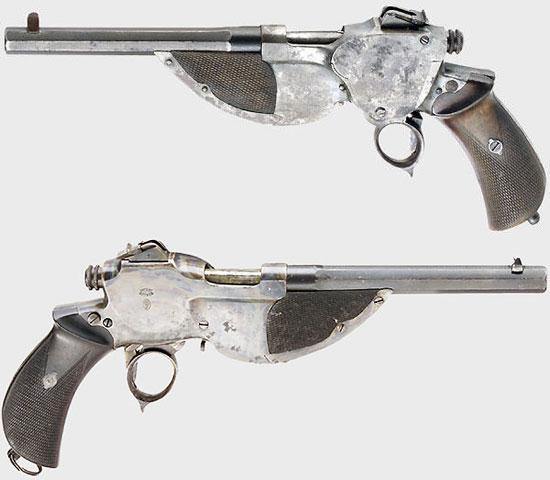 Bittner M 1893