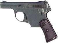 Пистолет Erika