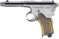 Пистолет Frommer M1901 / M1906 / M1910