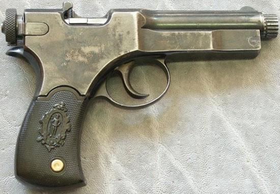 Roth-Sauer 1900