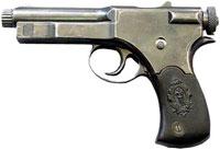 Пистолет Roth-Sauer 1900