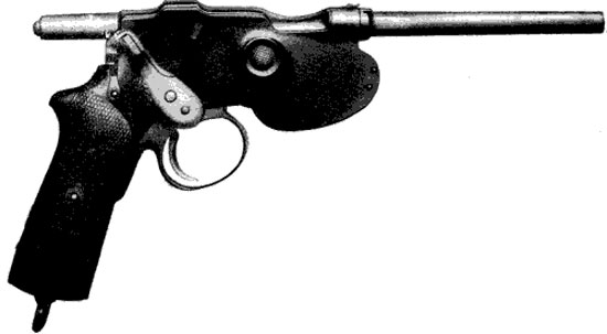 Schönberger M1892