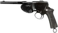 Пистолет Schönberger M1892