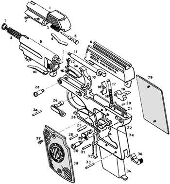 Steyr-Pieper M1909