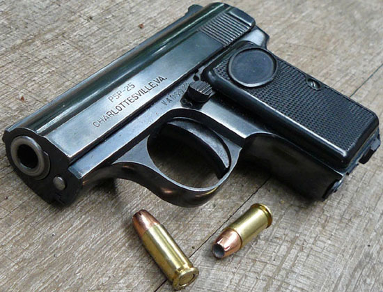 PSP-25