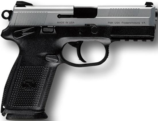 FNX-40