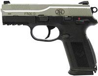 Пистолет FNX-9 / FNX-40 / FNP9-17