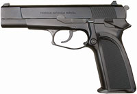 Пистолет Browning DA / FN HP-DA / BDA9 / BDAO / HP-DAO