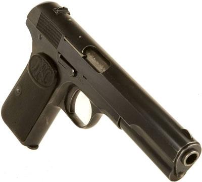 FN Browning M 1903