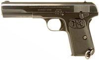 Пистолет FN Browning M 1903
