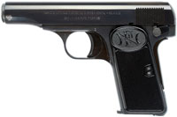 Пистолет FN Browning M 1910 / M 1922