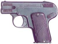 Пистолет Jieffeco / Melior