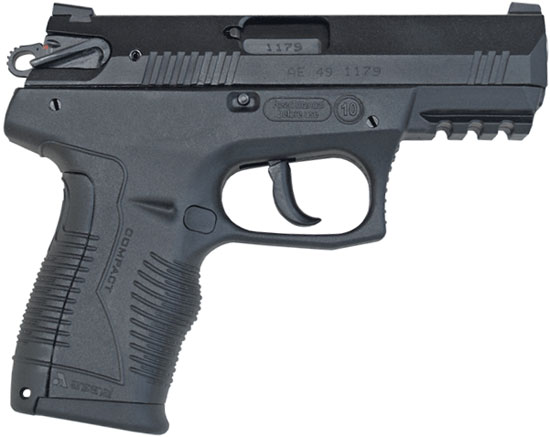 Arsenal P-M02 Compact
