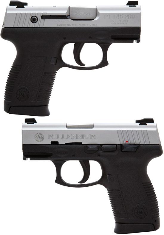 Taurus PT 145SSP (3-е поколение)