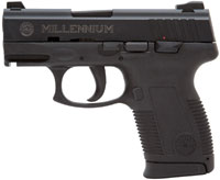 Пистолет Taurus PT 145 / PT 745
