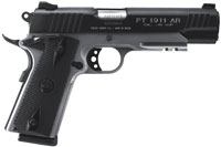 Пистолет Taurus PT 1911
