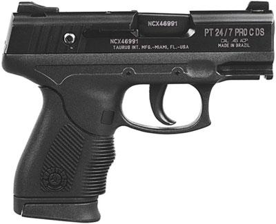 Taurus PT 24/7 Pro (Compact)