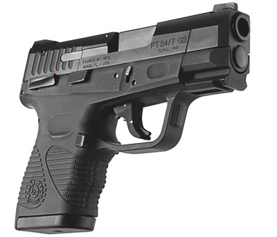 Taurus PT 24/7 G2 Compact