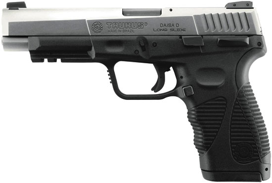 Taurus PT 24/7 G2 Long Slide