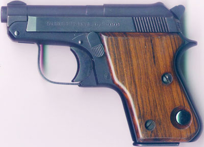 Taurus PT 51