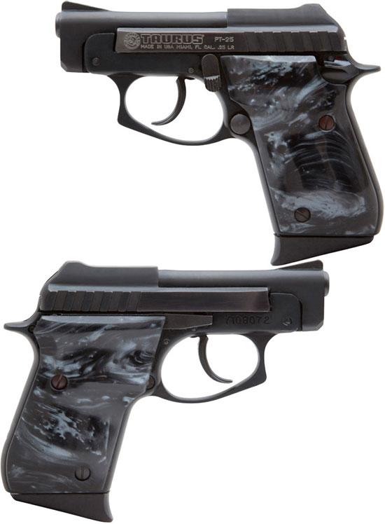 Taurus PT 25