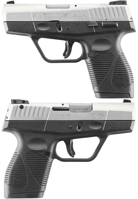 PT 740 Slim