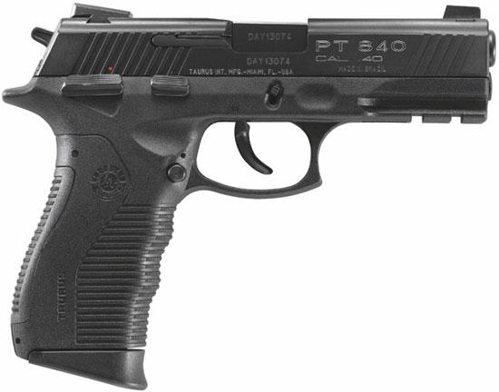 Taurus PT 840