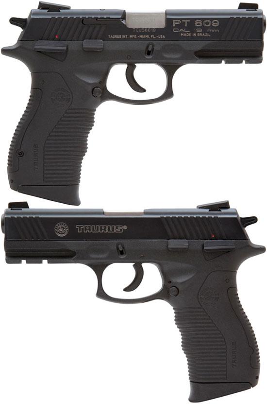 Taurus PT 809
