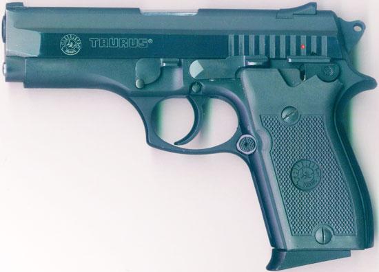 Taurus PT 908
