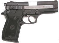 Пистолет Taurus PT 908