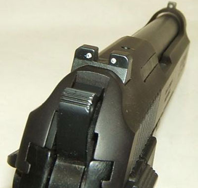Taurus PT 92 AR
