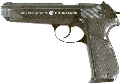 Steyr Pi-18