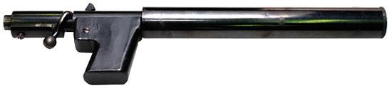 Model-1 (вид справа)