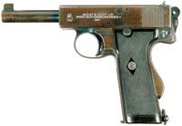 Webley & Scott Model 1912 / 1913 Mark I Navy / 1915 Mark I № 2