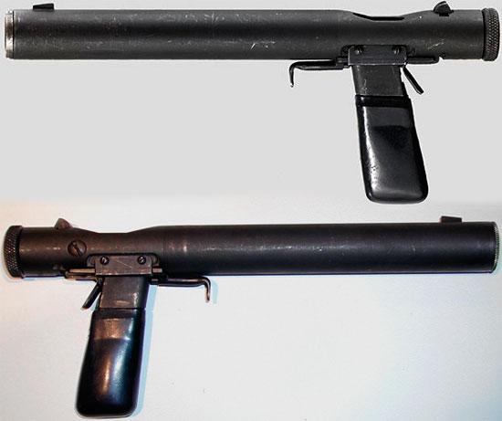 Welrod Mk IIA