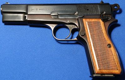 Mauser 80SA