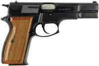 Пистолет FEG P9R / P9RA / P9RK / P9RZ / 40RZ / AC / ACK / GKK / B9R